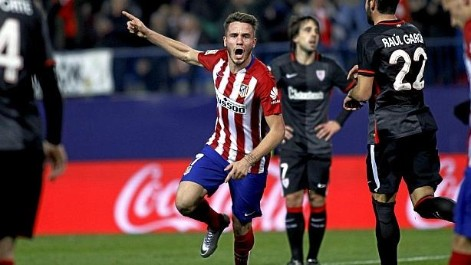 Liga BBVA: Resumen del Atl�tico de Madrid 2-1 Athletic de Bilbao