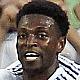 Adebayor (Real Madrid)