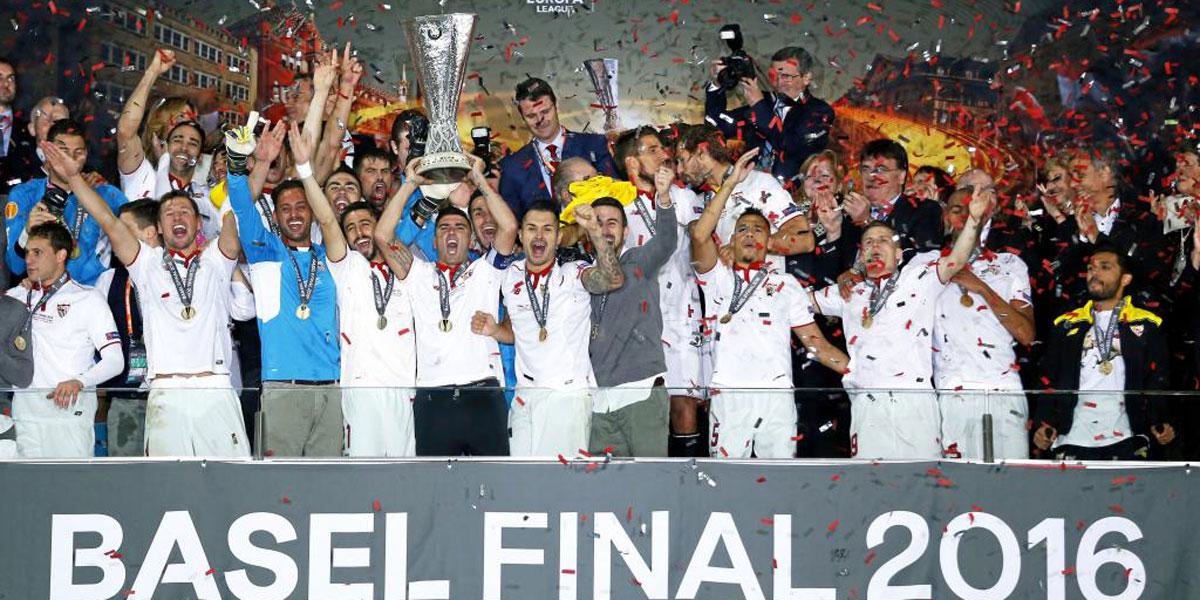 Un Sevilla eterno