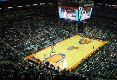 Pabellón Charlotte Bobcats