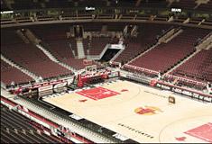 Pabellón Chicago Bulls