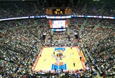 Pabellón Detroit Pistons