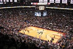 Pabellón Miami Heat