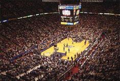 Pabellón New Jersey Nets