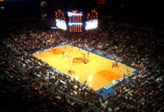 Pabellón New York Knicks
