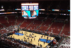 Pabellón Philadelphia 76ers