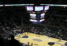 Pabellón San Antonio Spurs