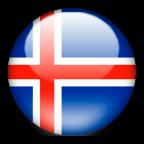 Selección Islandia