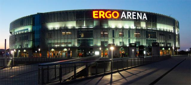 ERGO Arena / Gdansk