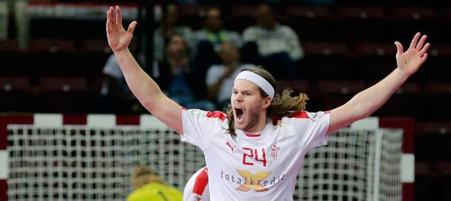 Mikkel Hansen (DIN)