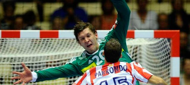 Niklas Landin (DIN)