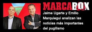 Marcabox
