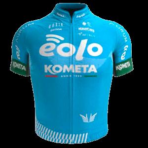 Eolo-Kometa Cycling Team