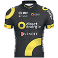 DIRECT ENERGIE - FRANCIA