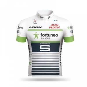 Team Fortuneo - SAMSIC