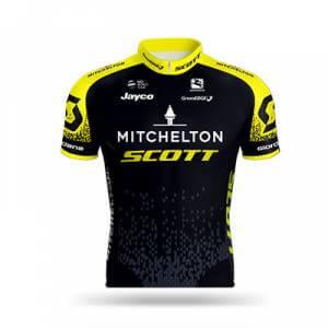 Mitchelton-Scott GreenEDGE Cycling