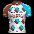 AG2R LA MONDIALE - FRANCIA