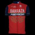 BAHREIN MERIDA PRO CYCLING TEAM - Italia