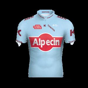 Team Katusha Alpecin