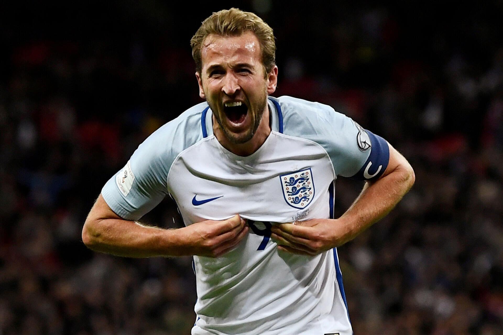 Harry Kane Tottenham - 100 mejores jugadores de 2017 - MARCA.com