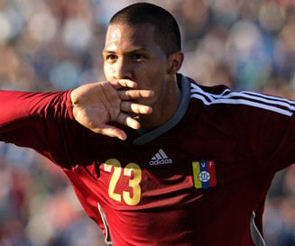 Rondon