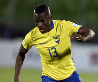 Enner Valencia