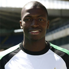 Papakouly Diop