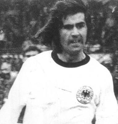 Bélgica 1972