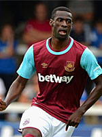 Pedro Obiang