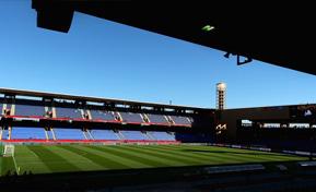 Stade de Marrakech