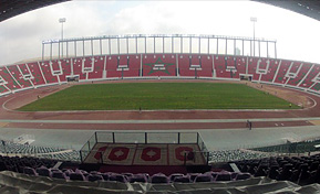 Estadio Prince Moulay Abdellah