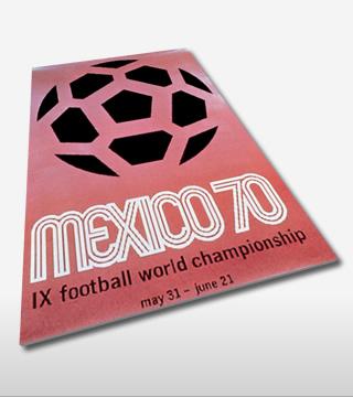 M�xico 1970