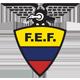 Selecci�n Ecuador