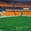 Soccer City Stadium