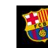 Escudo Barcelona B