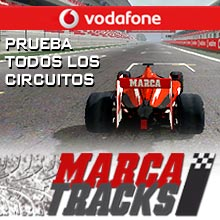 MARCA TRACKS