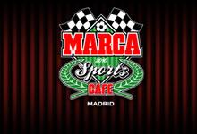 MARCA Sports Café