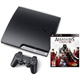 PS3 Slim 250 Gb