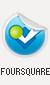Síguenos en Foursquare
