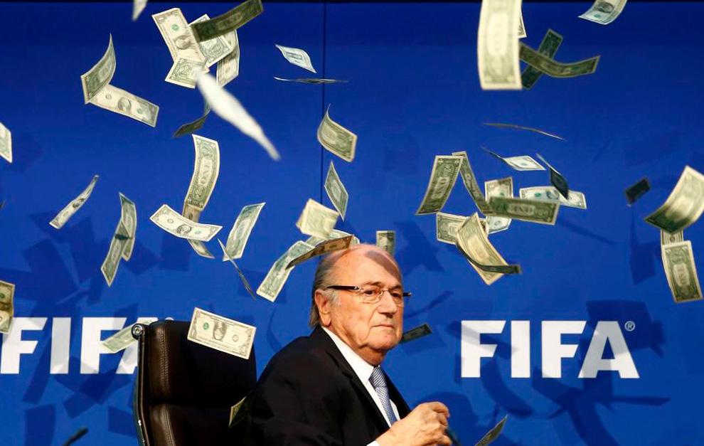 Caso FIFA - Resumen del deporte 2015 - MARCA.com