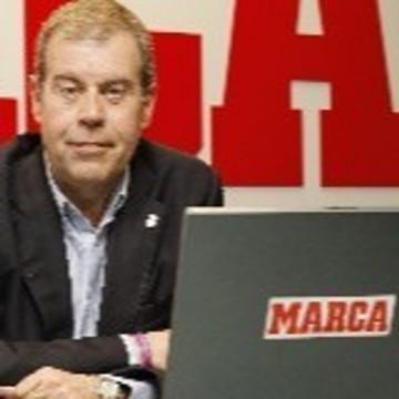 Charla Con Tomás Guasch Marcacom