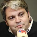 Miguel Ángel Méndez