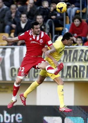 Villarreal-Sevilla en vivo y en directo - MARCA.com