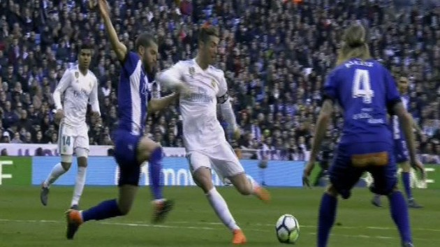Real Madrid vs Alavés  resumen 2da6ea3854601
