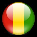 Guinea-Bissáu