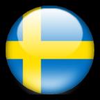 Selección Suecia