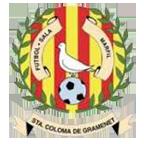 Catgas E. Santa Coloma