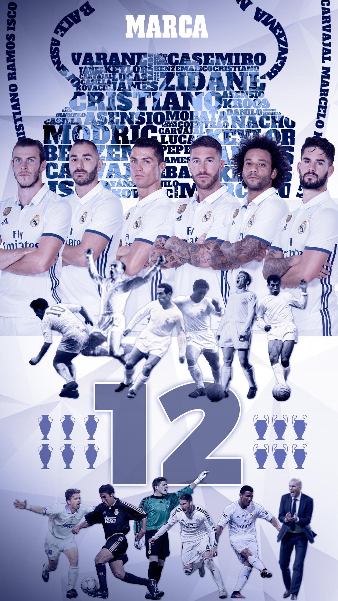 Final champions 2017 desc rgate en tu m vil el fondo del for El marca del madrid