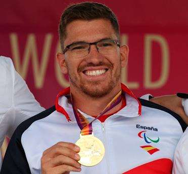 Héctor Cabrera