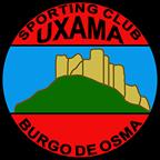 Uxama